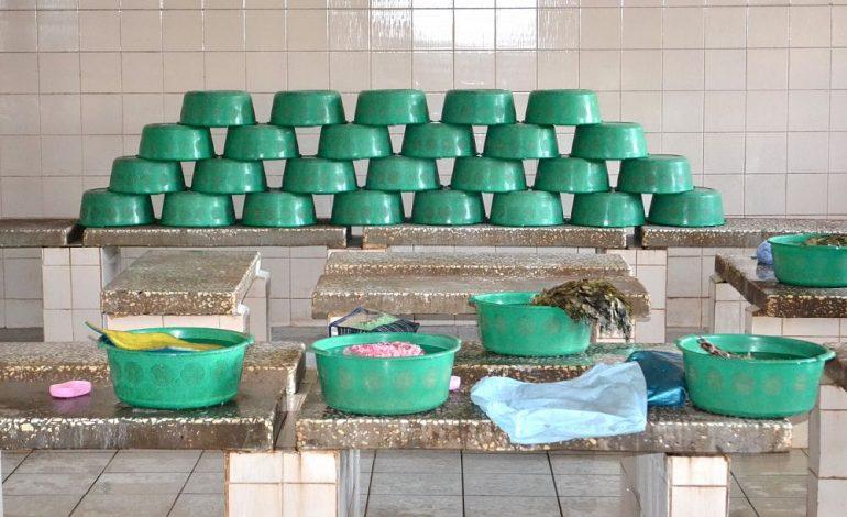 Малообеспеченным хабаровчанам положены талоны в баню