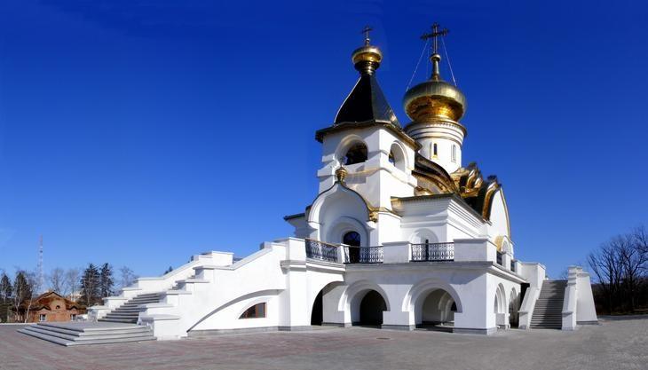 Жителям края предлагают почувствовать «Радость веры» и посетить ночной храм в Хабаровске