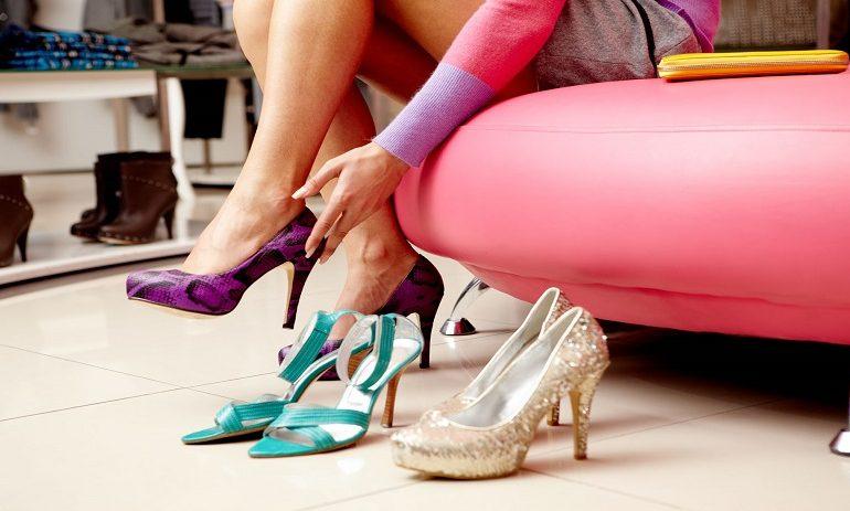 Международная выставка обуви SHOESSTAR проходит в Хабаровске