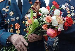 Материальная помощь ветеранам войны от муниципалитета Хабаровска