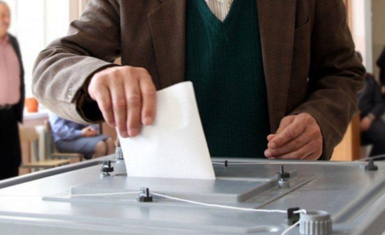 Кандидаты в депутаты от округа № 18 определились в Хабаровске