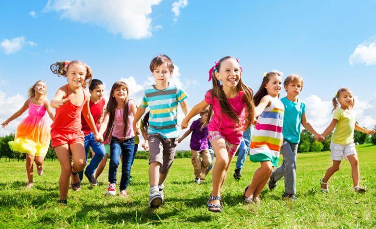 Летний отдых детей. Где хабаровские школьники смогут отдохнуть на каникулах?