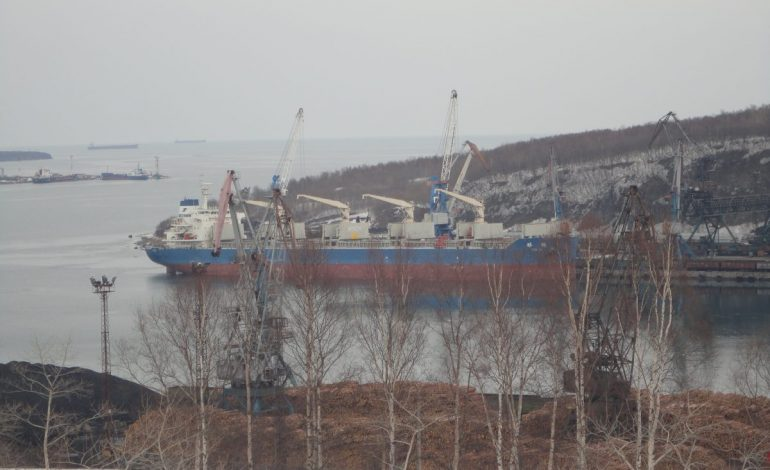 В Хабаровском крае планируется строительство еще одного угольного терминала