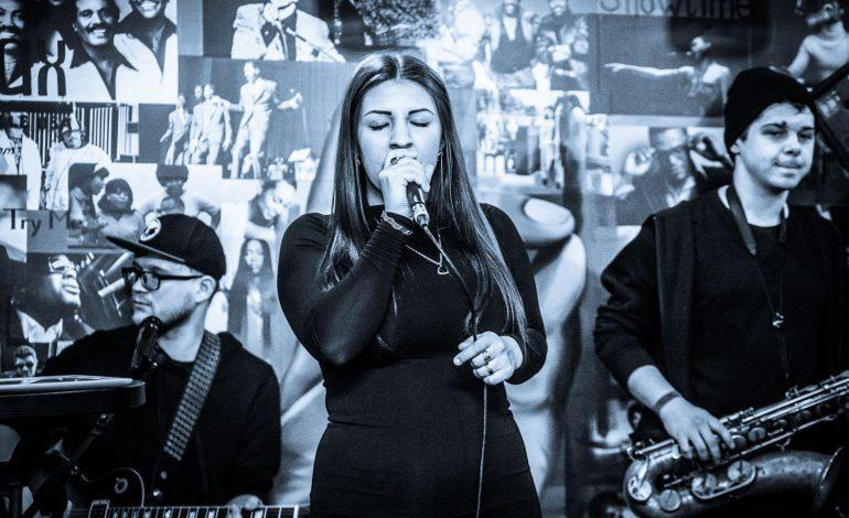 Музыканты из трех городов устроили джазовую импровизацию в Хабаровске
