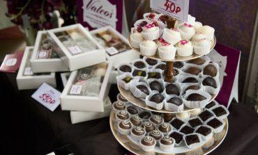Благотворительный фестиваль Sweet Day перенес хабаровчан в мир сладких чудес (ФОТОРЕПОРТАЖ)