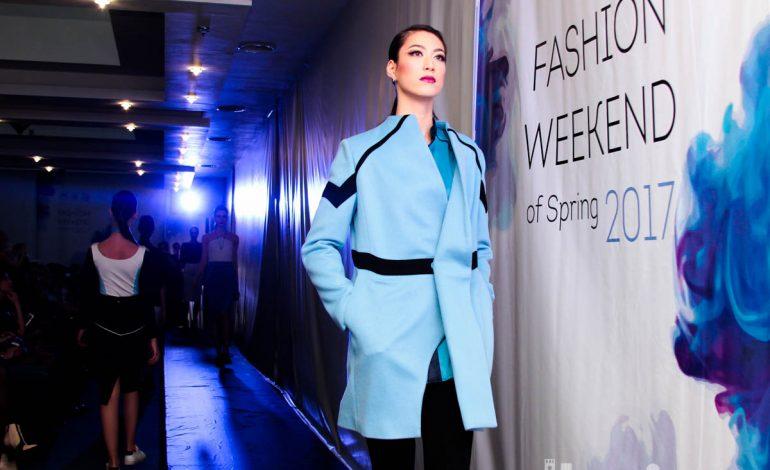 Дальневосточные дизайнеры впервые представили свои лучшие коллекции на Fashion Weekend в Хабаровске (ФОТОРЕПОРТАЖ)