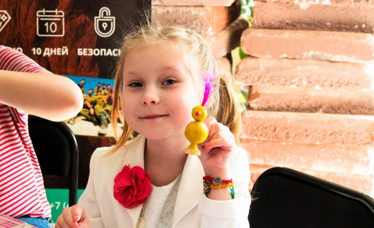 Весёлый Пурим: ежегодный еврейский праздник отметили в Хабаровске (ФОТОРЕПОРТАЖ)