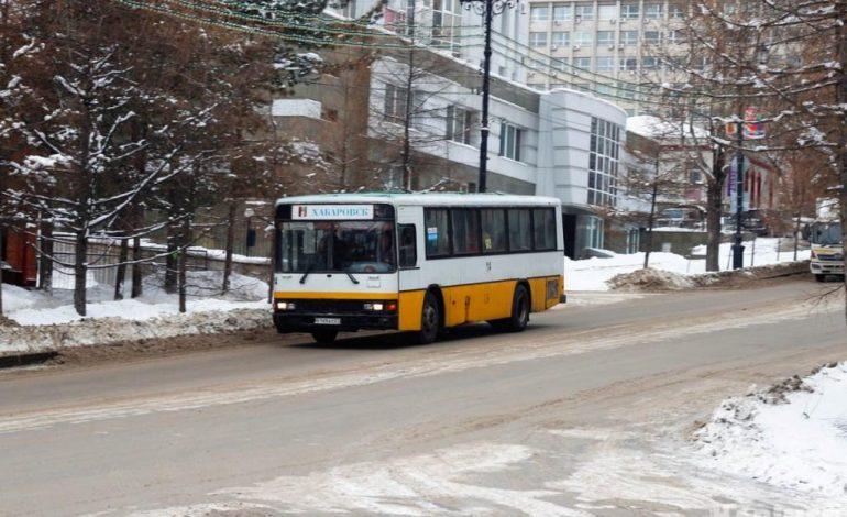 Горожане могут лишиться 17 автобусных маршрутов