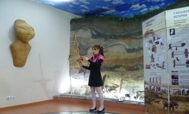Хабаровский музей археологии запустил новый проект для всей семьи