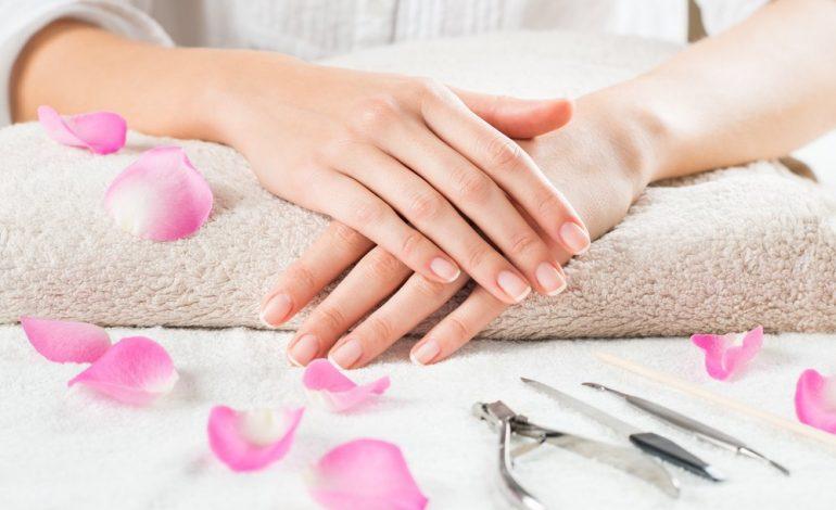 Осторожно, маникюр: чем опасны для хабаровчанок услуги по уходу за ногтями