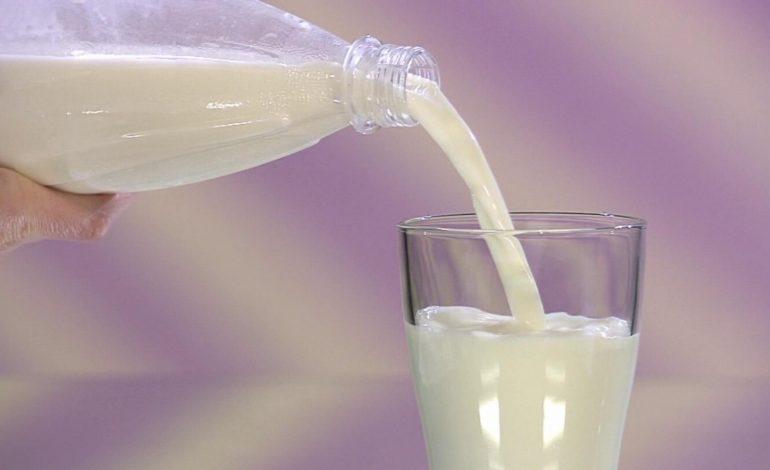 Молоко со стафилококком убрали с хабаровских прилавков