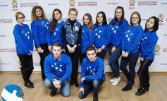 «Волонтеры Победы»: новое патриотическое движение хабаровской молодежи (ФОТО)