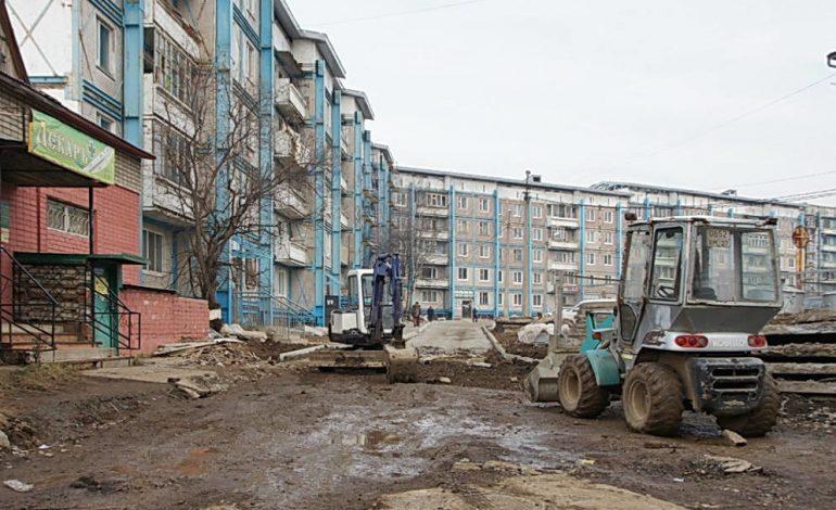 Средства по программе сейсмоусиления в Хабаровском крае израсходованы неэффективно