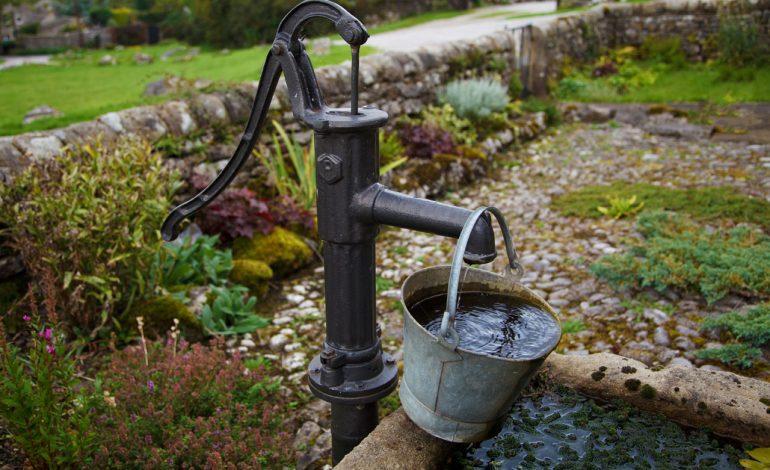 Вода и еда должны быть полезными! Как это сделать?