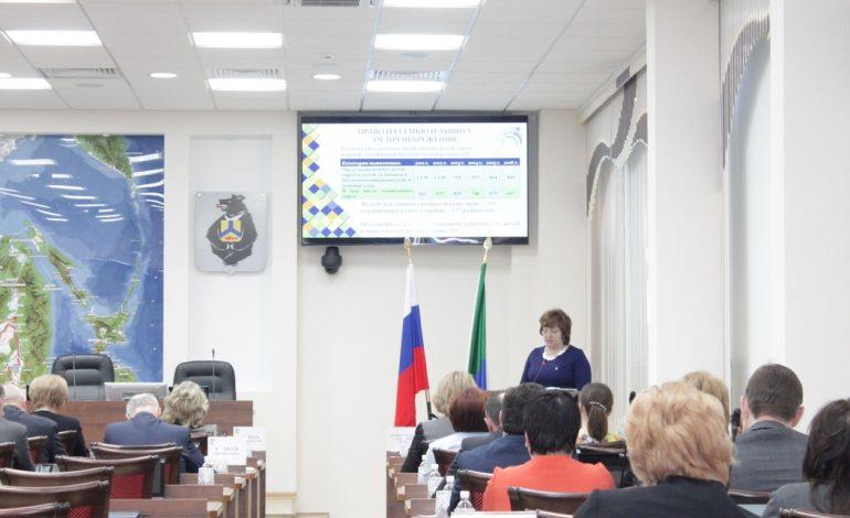 Как и от чего детский омбудсмен защищала детей в Хабаровском крае