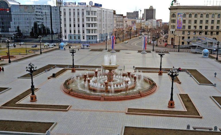 Бдительность в городе: в Хабаровске ищут и находят «бомбы»