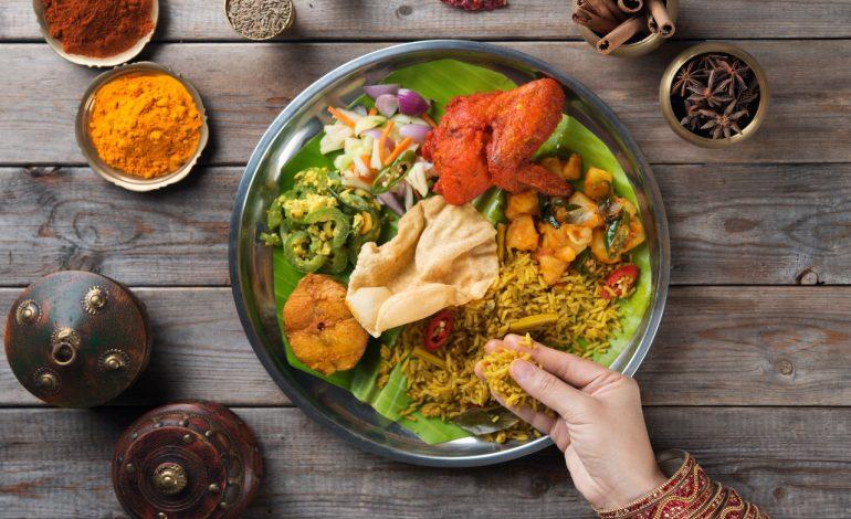 Индийская кухня в Хабаровске: ТОП – 5 мест