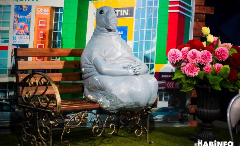 Ждун покоряет Хабаровск (ФОТО)