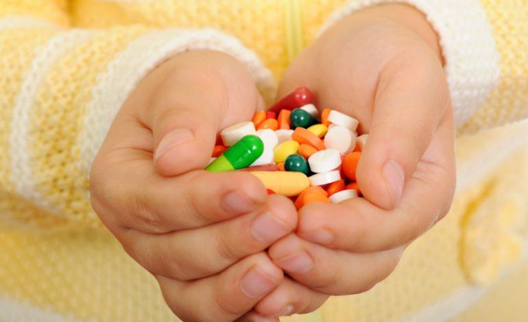 Весенние витамины: что пить хабаровчанам?