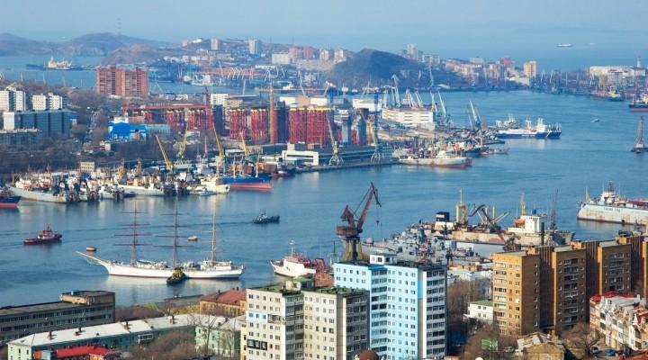 60 млн рублей выделено на чистоту бухты Золотой Рог