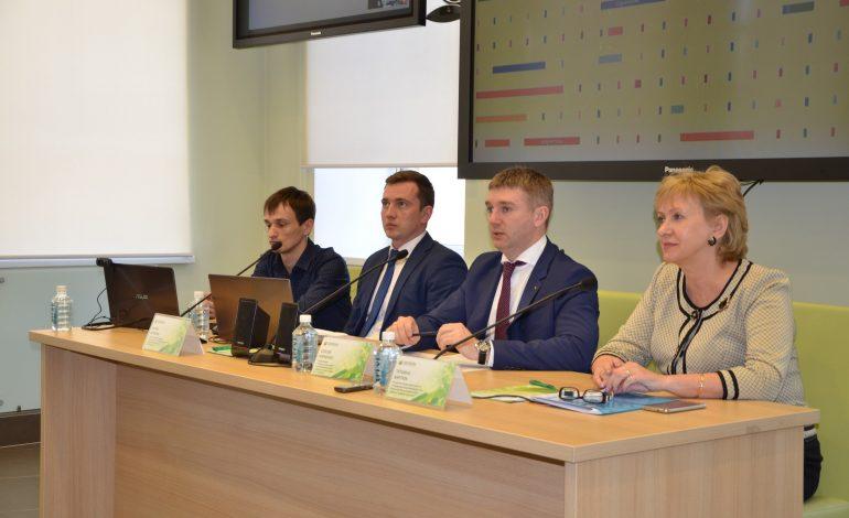 Хабаровчане могут стать участниками бесплатной программы «Бизнес класс»