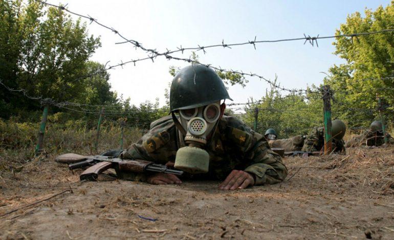 Путин подписал указ о призыве россиян на военные сборы
