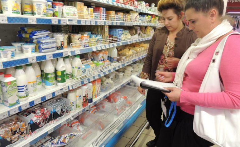 «Фальшивое» молоко ищут на прилавках Хабаровска