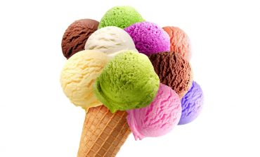 """Жареное"" мороженое попробуют этим летом хабаровчане"