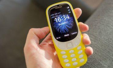 Названа дата старта продаж легендарной Nokia 3310 в России