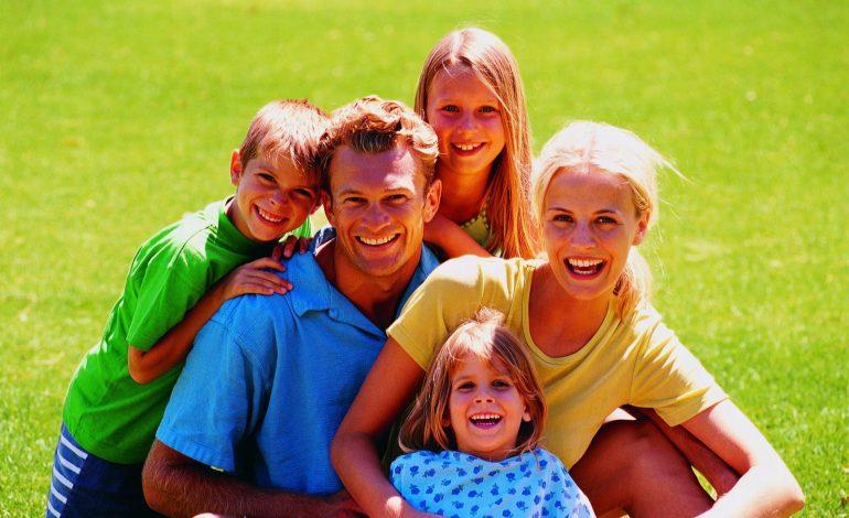 Хабаровчане могут взять ребенка из детского дома