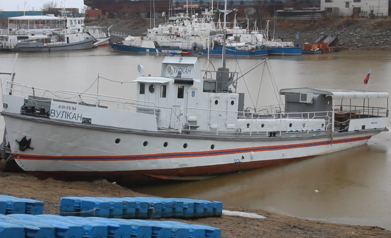 Первые дачники выехали на острова при поддержке МЧС