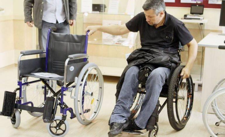 Технические средства для инвалидов можно купить за свои деньги и получить компенсацию