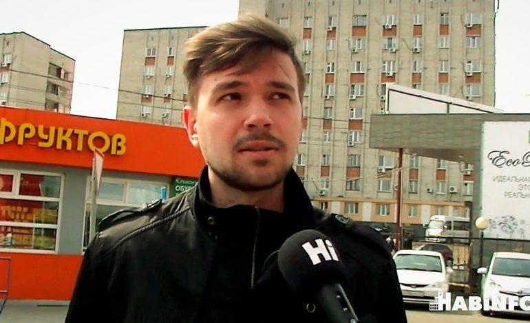 Ночной Хабаровск останется без гипермаркетов (ВИДЕО)