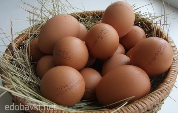 Проверьте качество яиц, чтобы Пасха не закончилась на больничной койке