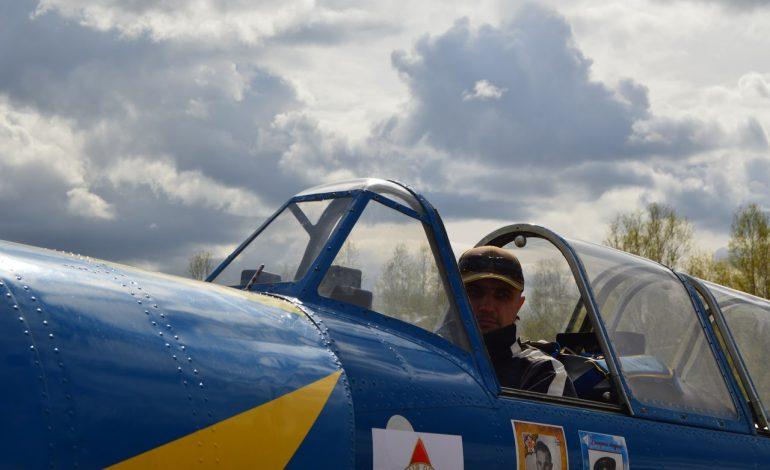 Бессмертная эскадрилья пролетит над Хабаровском