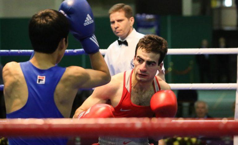 Второй этап Международного турнира по боксу в Хабаровске: прямая трансляция боев на Habinfo.ru