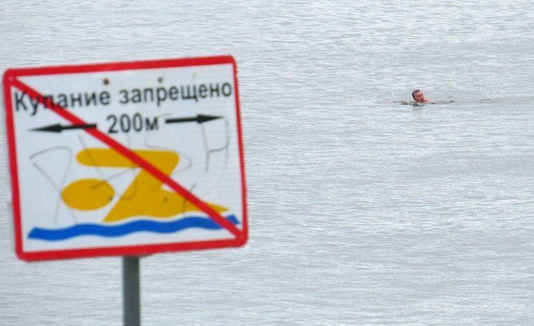 Четыре спасательных поста у воды открыты в Хабаровске