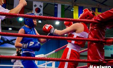 Десятый международный турнир по боксу пройдёт в конце мая в Хабаровске