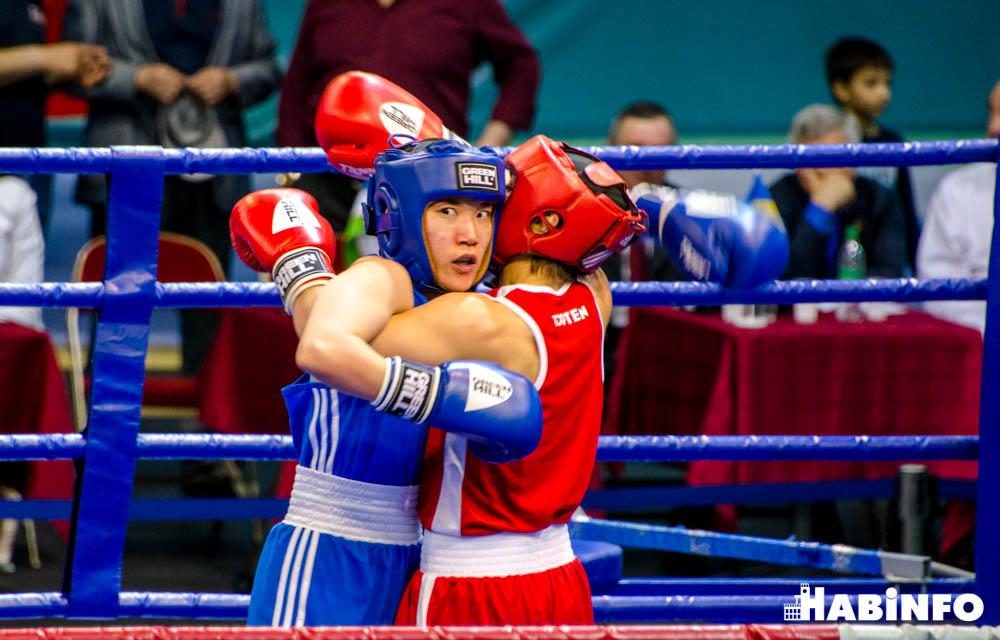 федерация бокса хабаровска фото готовы игре