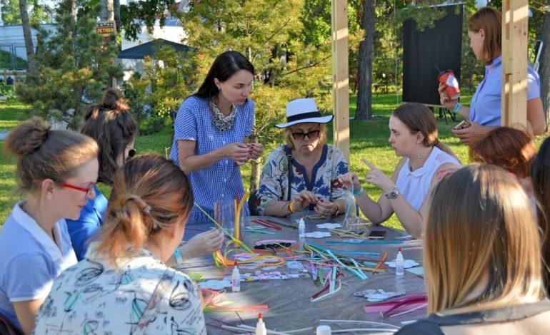 Фестиваль Seasons в Хабаровске собрал несколько тысяч человек