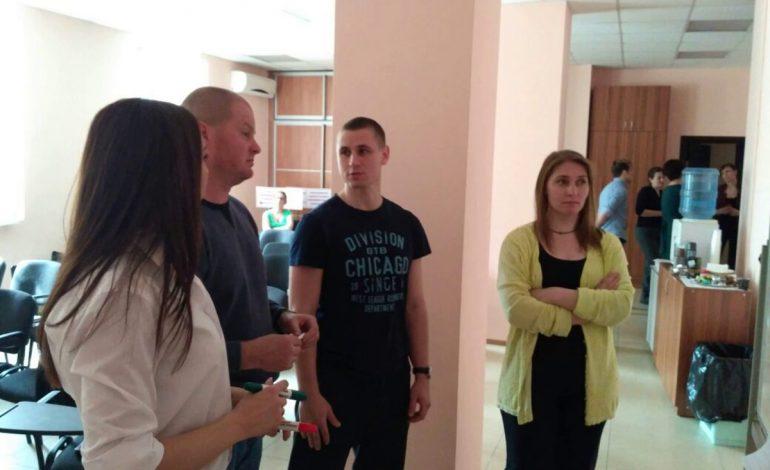 «Вертушка» для предпринимателей: в Хабаровске изобрели новый способ решения бизнес-проблем