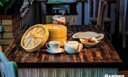 В ресторане «Пекин» паназиатская кухня: свежий взгляд на новые традиции