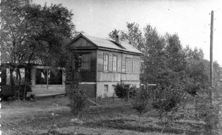 Лаборатории плодоводства ДальНИИСХ – 80 лет