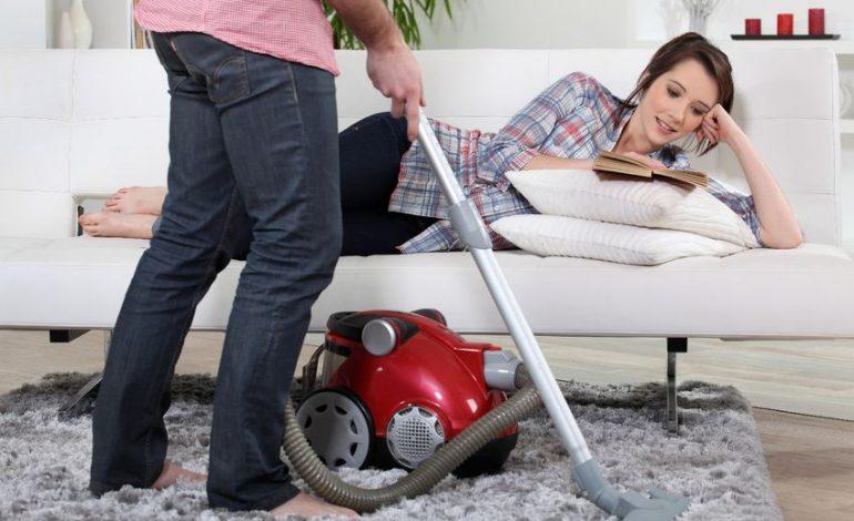 Мужья и жены — как мы смотрим на дела друг друга