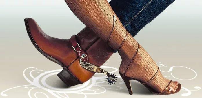 Самое время отремонтировать зимнюю и демисезонную обувь