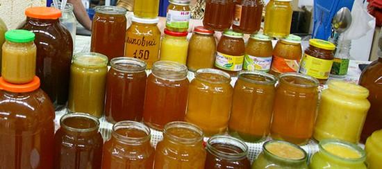 Российский мёд не прошел китайского контроля