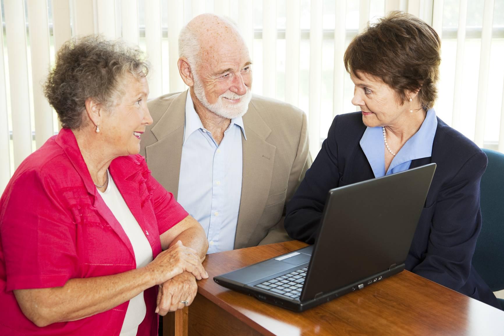 Where To Meet Jewish Seniors In The Uk