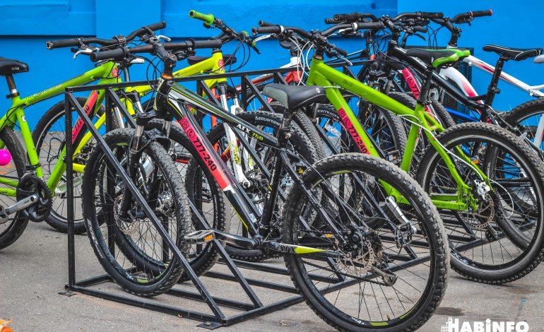 Велосипед напрокат в Хабаровске: выгодно и удобно (ФОТО)