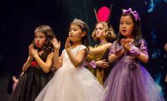 Юные красавицы Хабаровска покажут свои таланты на международном форуме «Ангел года 2018»