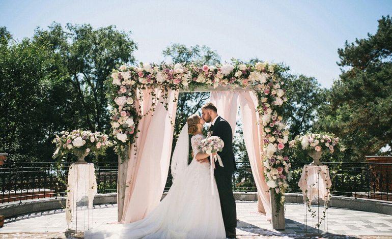 Свадьба в Хабаровске: тренды и особенности рынка в текущем сезоне